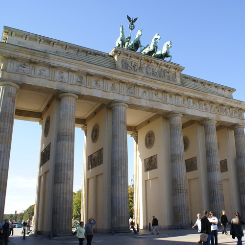 Berlin tourisme guide