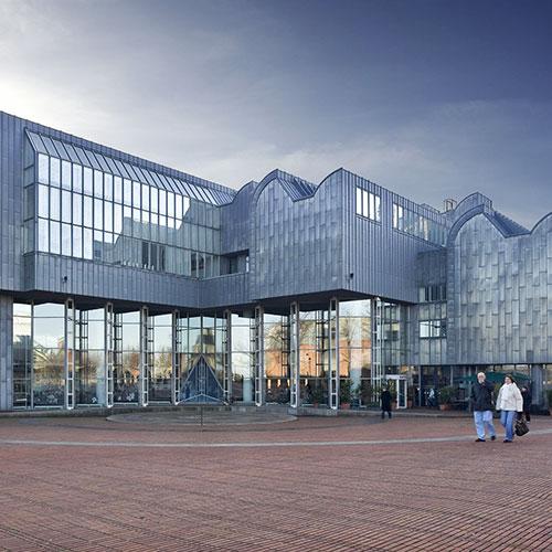 Museo Ludwig Colonia