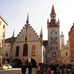 Munich tourisme guide