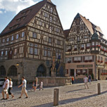 city guided tours Rothenburg museum