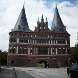 Excursion Lubeck breme